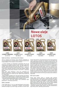 lotosy ulotka 203x300 - Nowe syntetyki z Lotosa