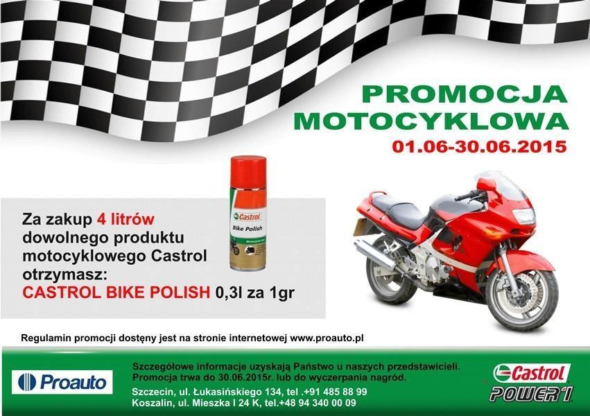 Promocja motocyklowa ten na strone - Promocja motocyklowa