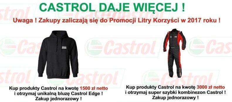 Promocja Castrol Daje Więcej 791x349 - Promocja Castrol Daje Więcej