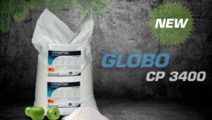 GLOBO CP400 300x170 - GLOBO-CP400