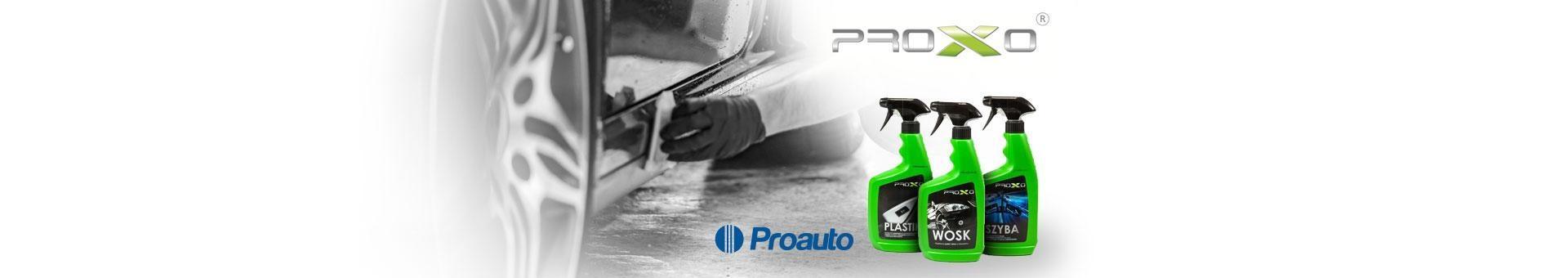 slidery proxo - Proauto