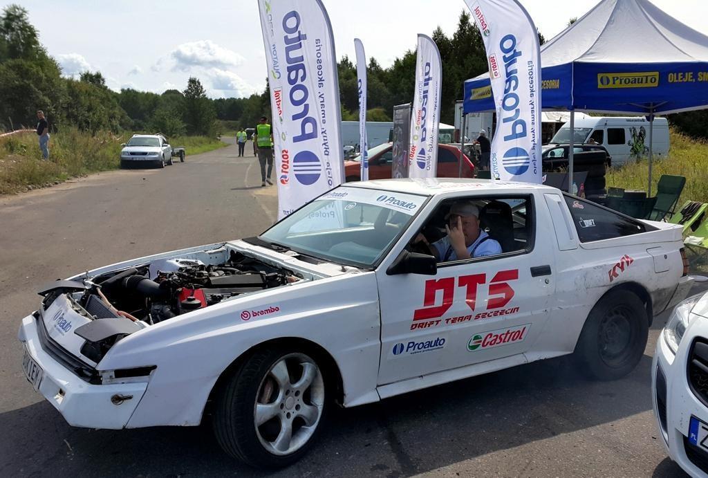 20170820 114542 - Drift Team Szczecin w Broczynie !