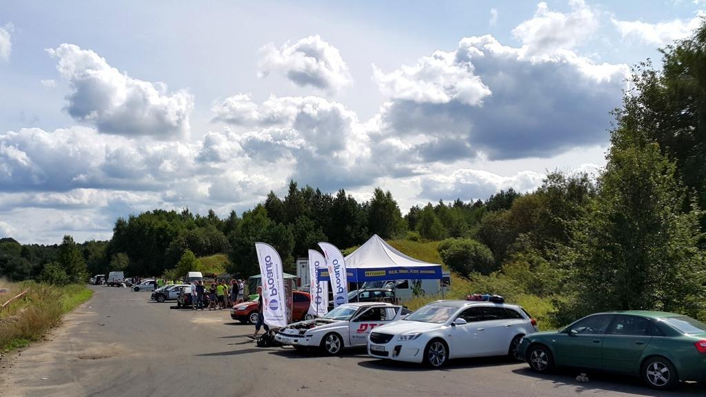 20170820 125500 - Drift Team Szczecin w Broczynie !
