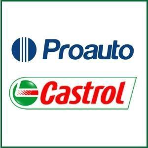 proauto castrol - proauto castrol