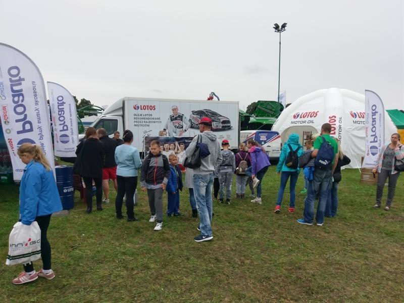 IMAG1117 - 30 Targi Rolne Agro Pomerania w Barzkowicach za nami !