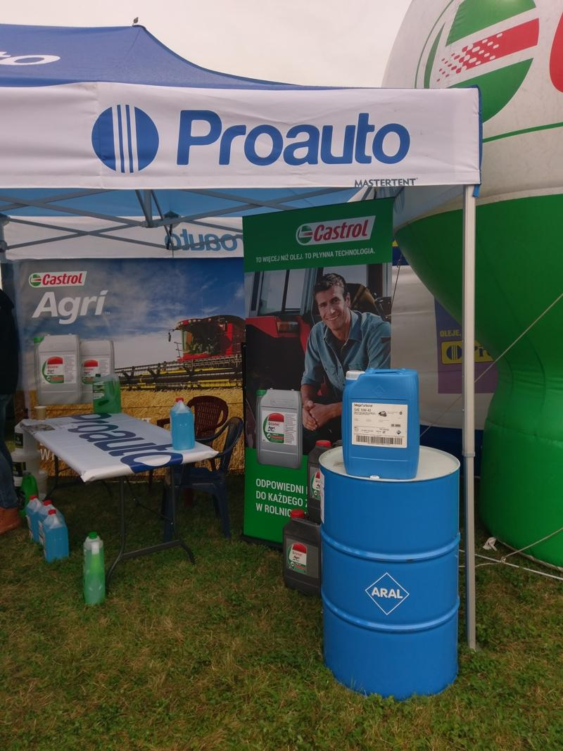 IMAG1173 - Agro Show Bednary 2017 !