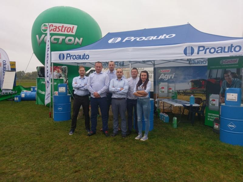 IMAG1176 - Agro Show Bednary 2017 !