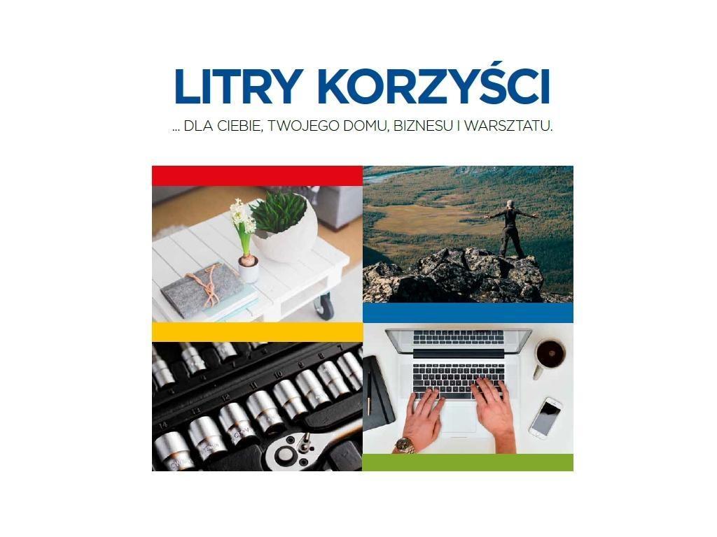 Lk 2k17 - Promocja Litry Korzyści edycja 2017 - ostatnia prosta