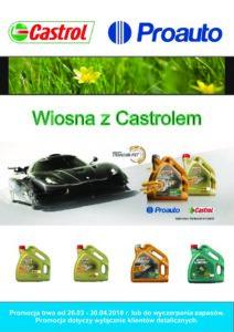Wiosna z castrolem ulotka sport pdf 212x300 - Wiosna z castrolem - ulotka sport
