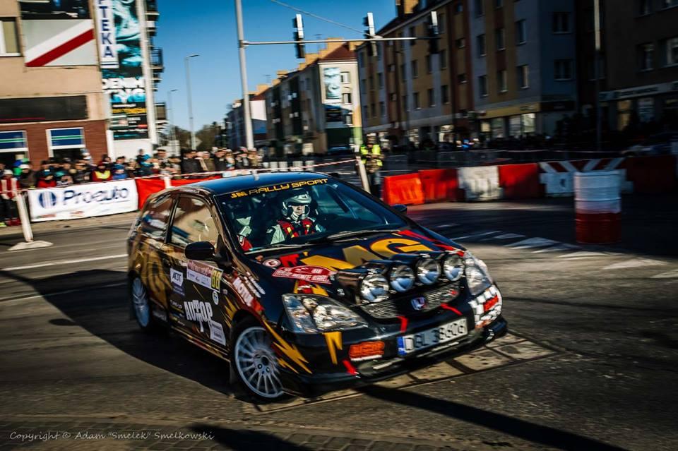 4 - Rajd Monte Karlino 2018