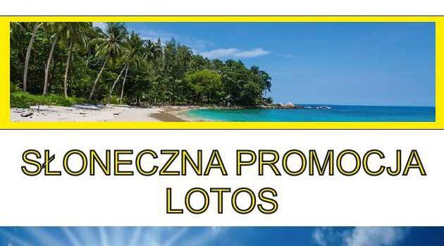 Słoneczna Promocja Lotos v2 630x349 - Słoneczna Promocja Lotos