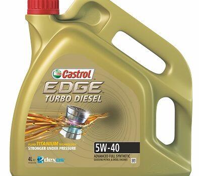 Castrol Egde Turbo Diesel 395x349 - Nowa odsłona linii Castrol Egde