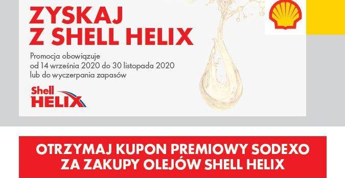 Shell Board 675x349 - Promocja Zyskaj z Shell Helix