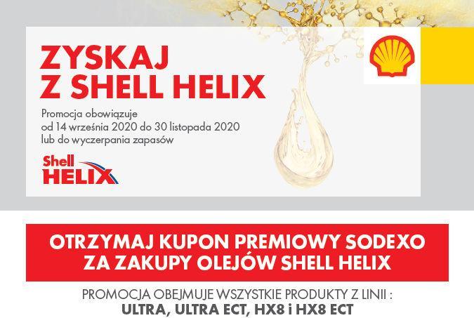 Shell Board - Promocje