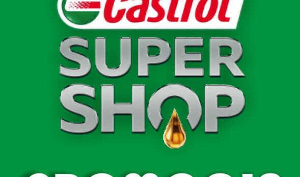 CSS board 589x349 - Promocja dla Partnerów Castrol Super Shop