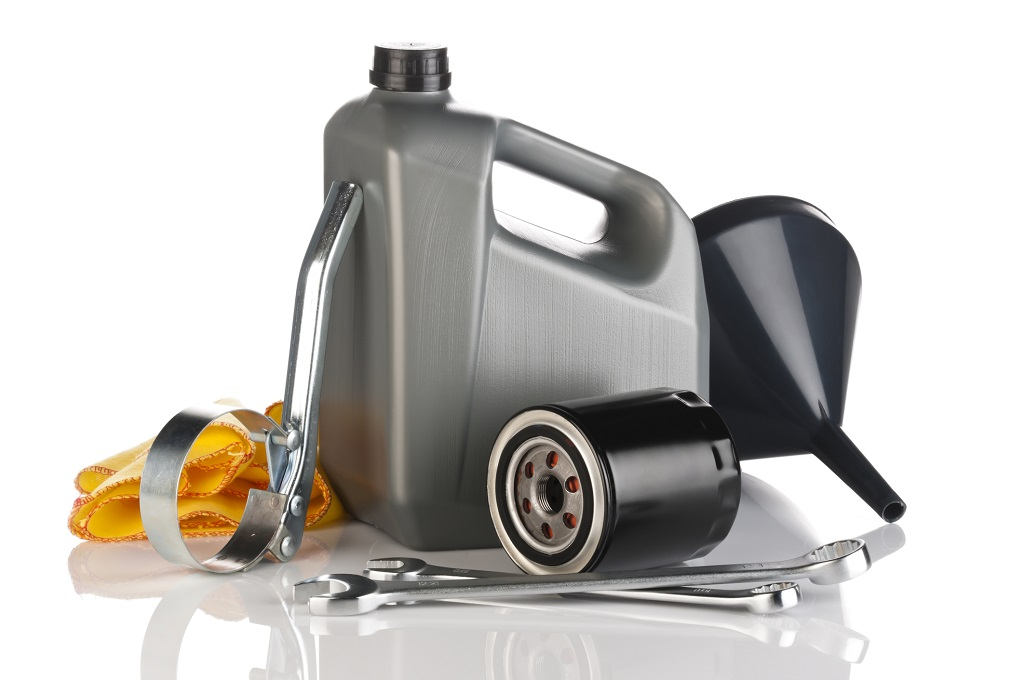 olej silnikowy - Blog